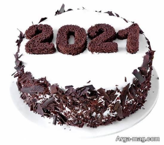 مدل کیک تولد ۲۰۲۱ برای جشن تولدهای عزیزانتان