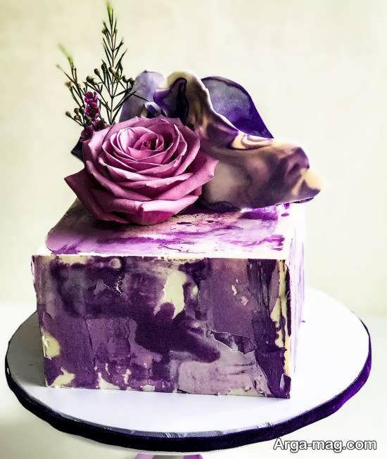 زیباسازی جشن تولد با کیک 2021