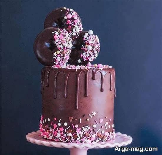 ایده هایی منحصر به فرد و خاص از کیک تولد ۲۰۲۱