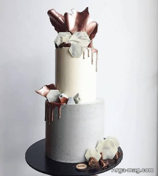 مجموعه ای دوست داشتنی از کیک تولد ۲۰۲۱