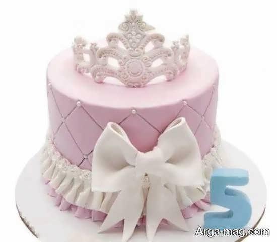 مدل های شیک و مدرن کیک تولد 2021