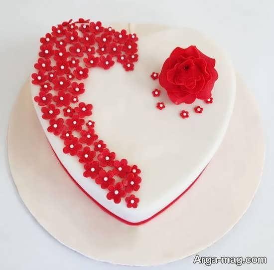 ایده هایی ناب و نفیس از کیک تولد ۲۰۲۱