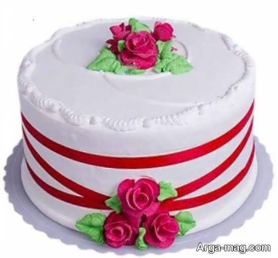 ایده هایی خاص و خارق العاده از کیک تولد سال جدید میلادی