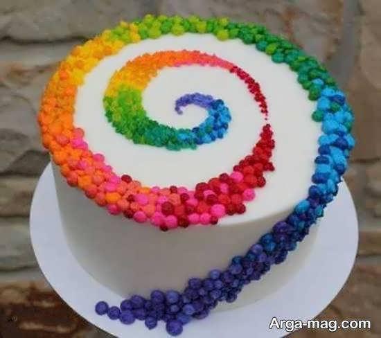 طرح های جالب و بانمکی از کیک میلاد ۲۰۲۱