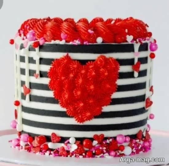مجموعه ای زیبا و خواستنی از کیک تولد ۲۰۲۱