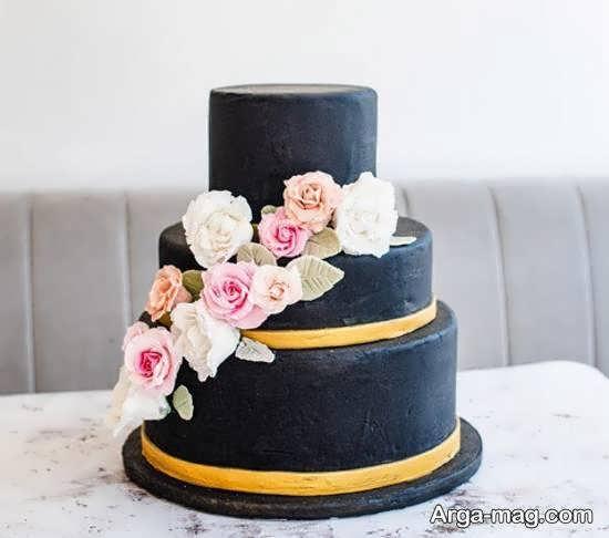نمونه هایی زیبا و خارق العاده از کیک تولد 2021