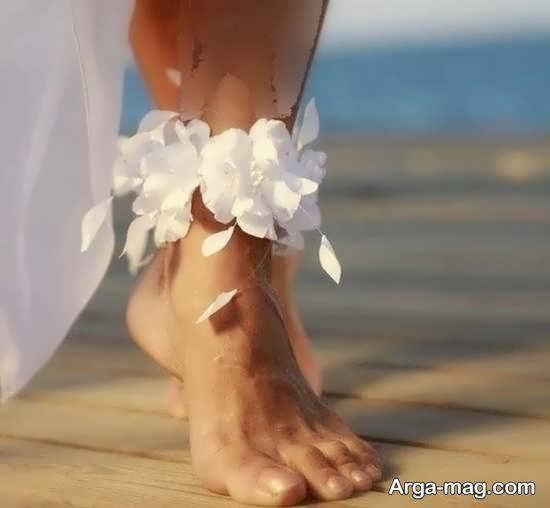 نمونه هایی ایده آل و ناب از پابند عروس