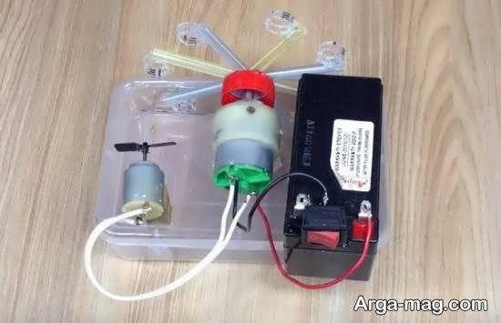 آشنایی با روش ساخت حباب ساز