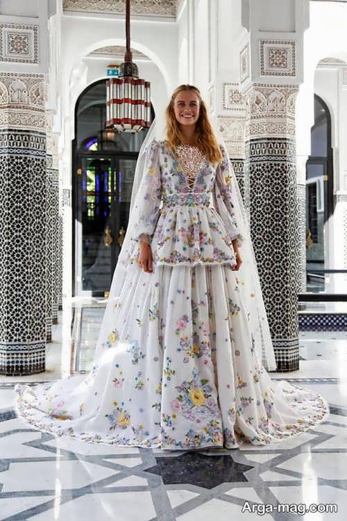 مدل لباس پاپی دلوین