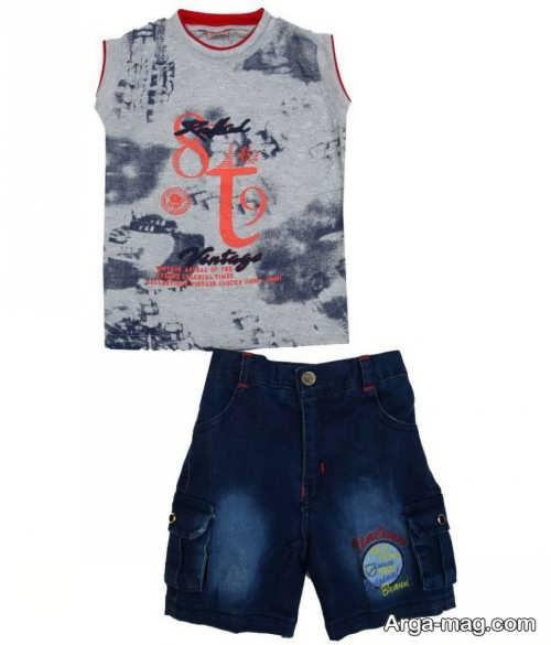لباس کودک 2021