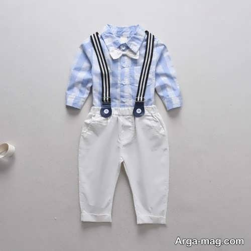 مدل لباس بچه گانه 2021 شیک و خاص