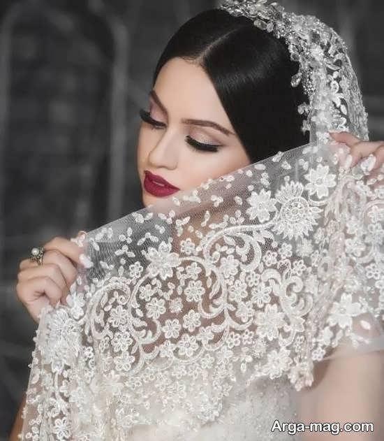 راهنما و آشنایی با گزینش و تهیه تور عروس