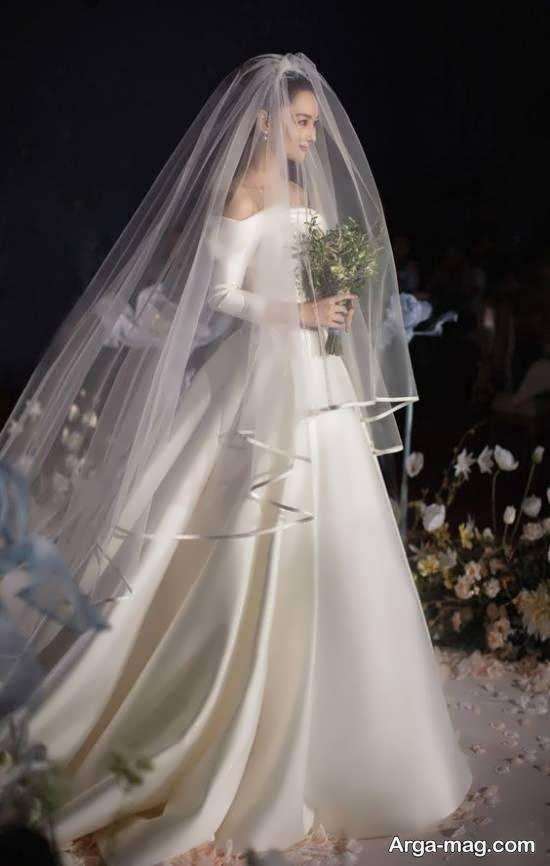 آشنایی با موارد مورد نظر برای خرید و تهیه تور عروس