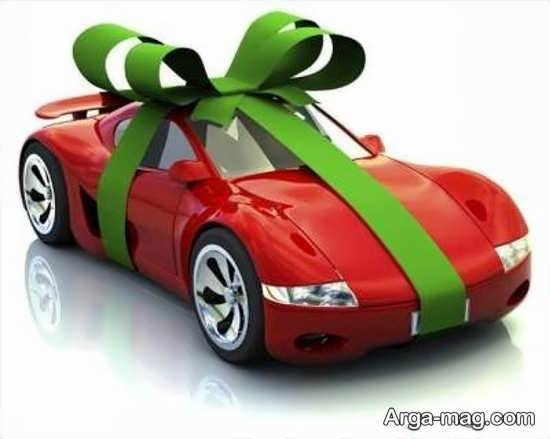 عکس جذاب و دیدنی برای تبریک خرید ماشین