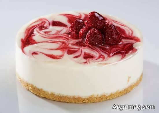 ایده های زیبا و خاطره ساز برای تزیینات چیز کیک