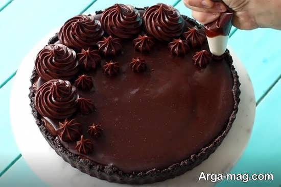 مجموعه ای ایده آل و ناب از تزیینات چیز کیک