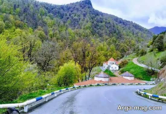 معرفی مکان های دیدنی دلیجان ارمنستان
