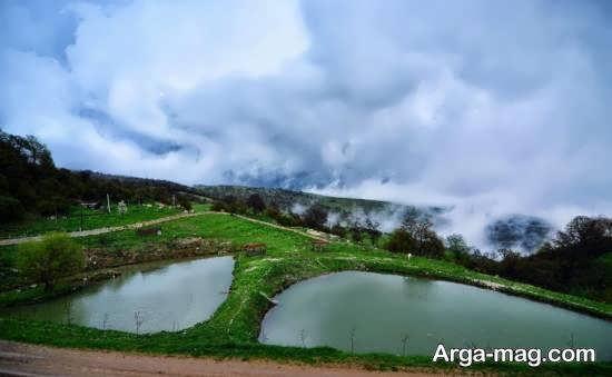 دیدنی های مثال زدنی و غیر قابل توصیف دلیجان ارمنستان