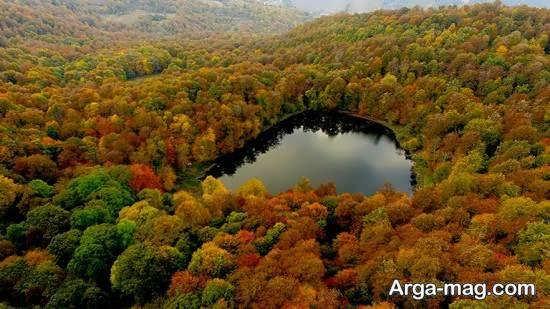 دیدنی های زیبا و رویایی دلیجان ارمنستان