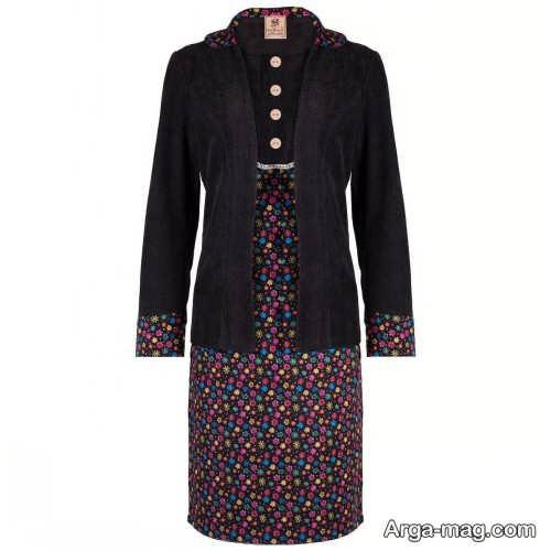 طرح لباس مخصوص عید نوروز