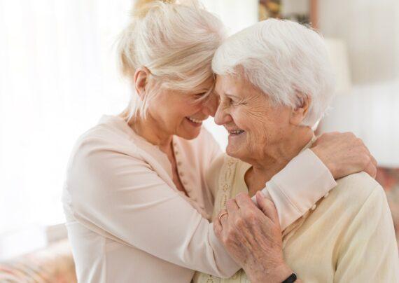 انشا درباره مادربزرگ