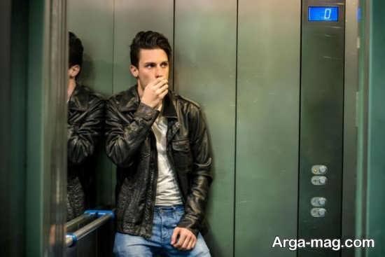 شیوه های مقابله با آسانسور هراسی