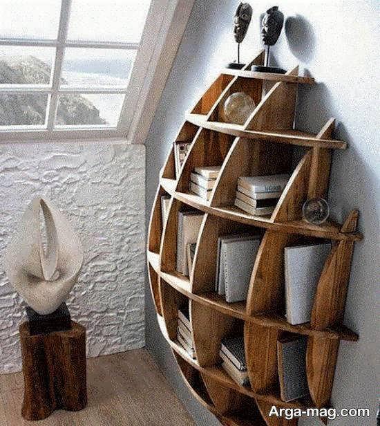 ایده هایی زیبا و جذاب برای پر کردن دیوارهای خالی منزل