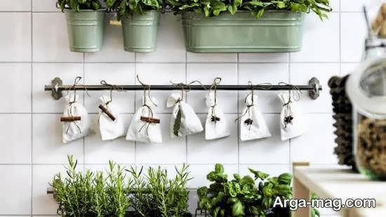 انواع ایده های جذاب تزیین و پر کردن دیوارهای خالی منزل