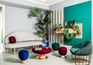 ایده هایی دوست داشتنی از پر کردن دیوارهای خالی خانه