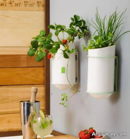 ایده هایی زیبا و منحصر به فرد از پر کردن دیوارهای خالی منزل