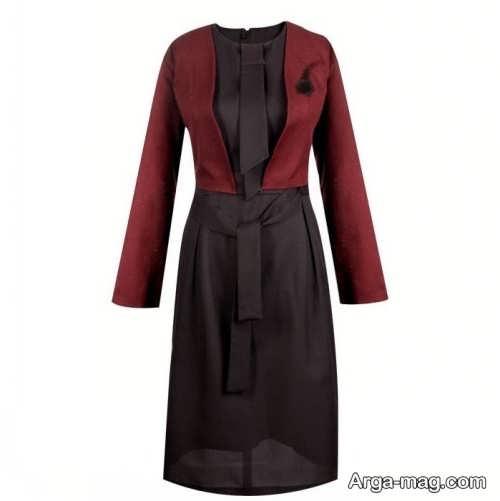 لباس دخترانه برای عید نوروز
