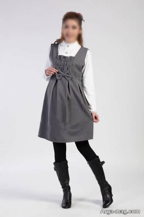 طرح های لباس دخترانه برای عید 1400