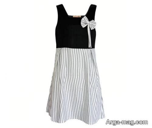 لباس دخترانه برای عید 1400