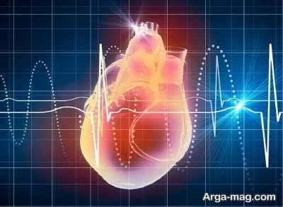 مشکل بی نظمی ضربان قلب