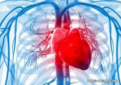 بررسی بی نظمی ضربان قلب