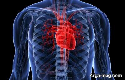 نامنظم شدن ضربان قلب