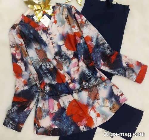 طرح های لباس برای عید نوروز