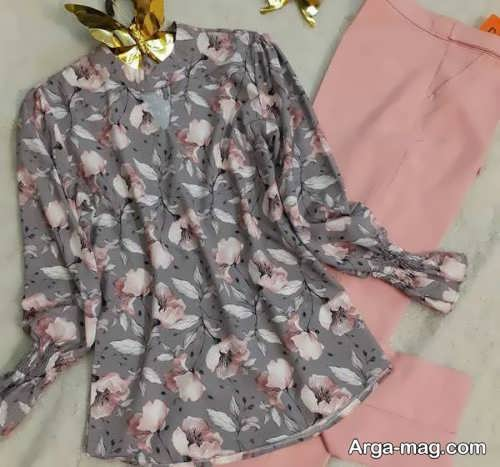 لباس برای عید