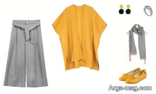 ست لباس خانگی برای عید نوروز