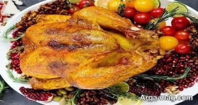 طرز تهیه مرغ نمکی با طعم بی نظیر