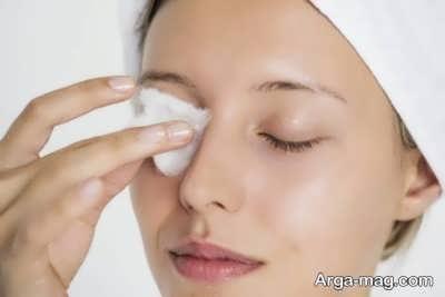 صحیح ترین راه برای شست و شوی صورت