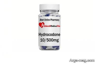 عملکرد داروی هیدروکودون