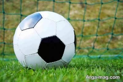آشنایی با ورزش فوتبالشس