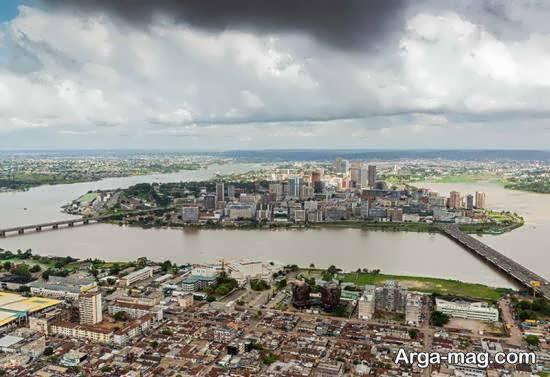 آشنایی با دیدنی های ساحل عاج آفریقا