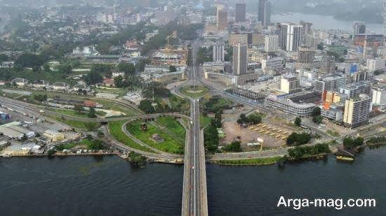 آشنایی با دیدنی های ساحل عاج آفیقا