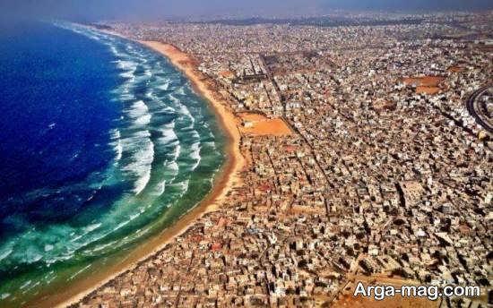 معرفی دیدنی های کشور ساحل عاج
