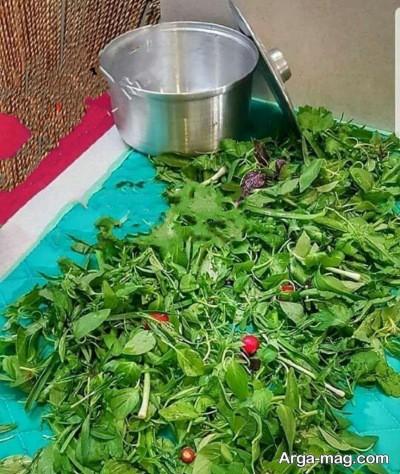 خواص مفید سبزی خوردن