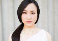 آرایش عروس کره ای