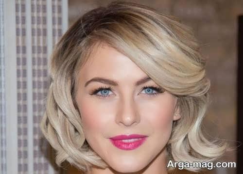 آرایش زیبا و جذاب مخصوص خانم ها