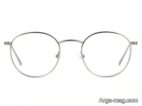 مدل عینک طبی مردانه جدید و خاص